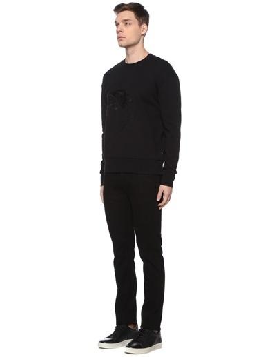 Boss Sweatshirt Siyah